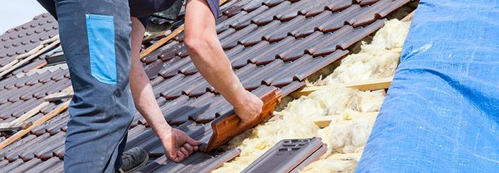dakpannen vervangen in Vleuten